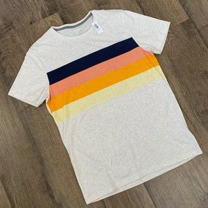 NWT Mens Old Navy Soft Washed T-shirt Size S